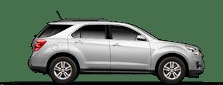 Product Image - 2013 Chevrolet Equinox 1LT AWD