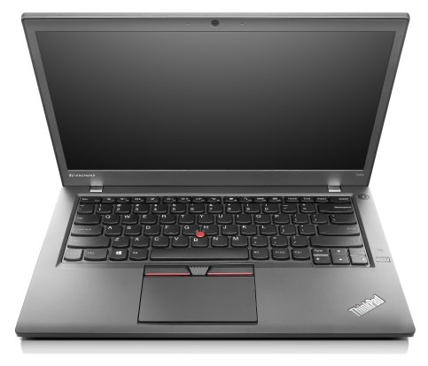 Product Image - Lenovo ThinkPad T450s