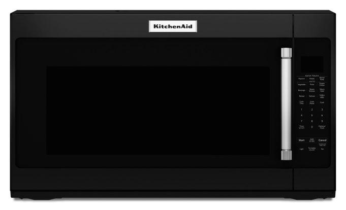 Product Image - KitchenAid KMHS120EBL