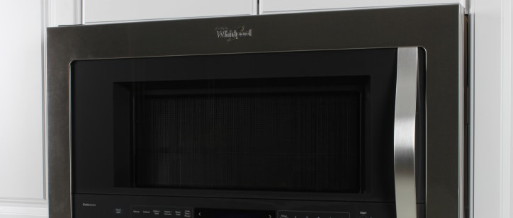 Whirlpool Wmh73521cs Over The Range Microwave Review Reviewed Microwaves