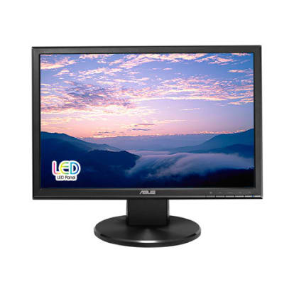 Product Image - Asus VW199T-P