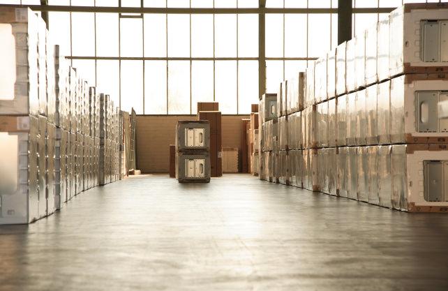 Appliance-warehouse