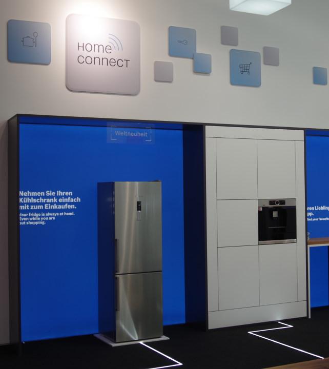 Bosch HomeConnect Setup