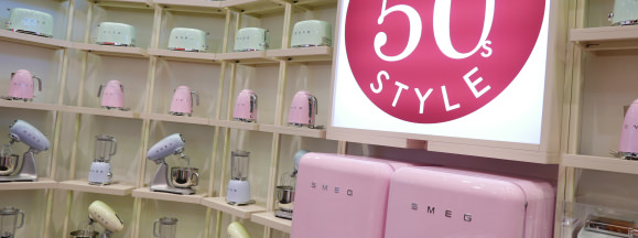 Smeg small appliances hero 3
