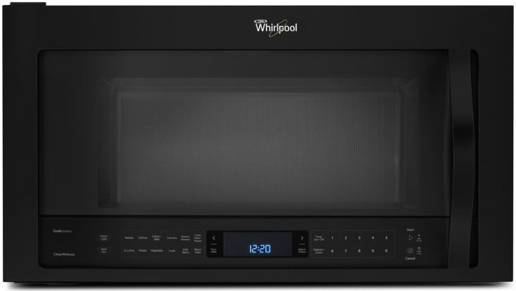 Product Image - Whirlpool WMH76719CB
