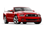 Product Image - 2013 Ford Mustang GT Premium Convertible