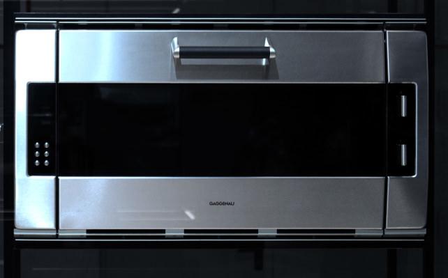 Gaggenau EB 300 Wall Oven