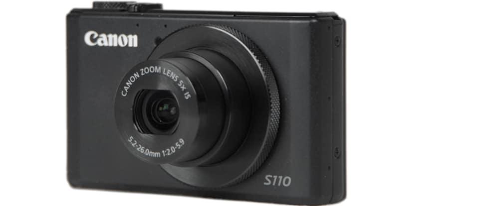 Product Image - Canon  PowerShot S110