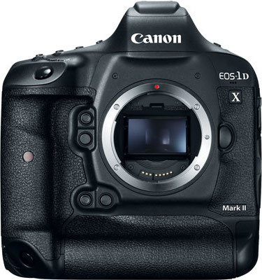 Product Image - Canon EOS 1D X Mark II