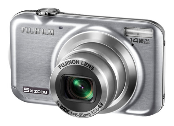 Product Image - Fujifilm  FinePix JX300
