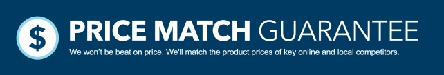 Best Buy Price Match Guarantee