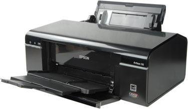 Product Image - Epson Artisan 50