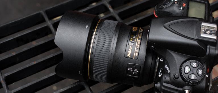 Nikon 35mm 1.4 hero