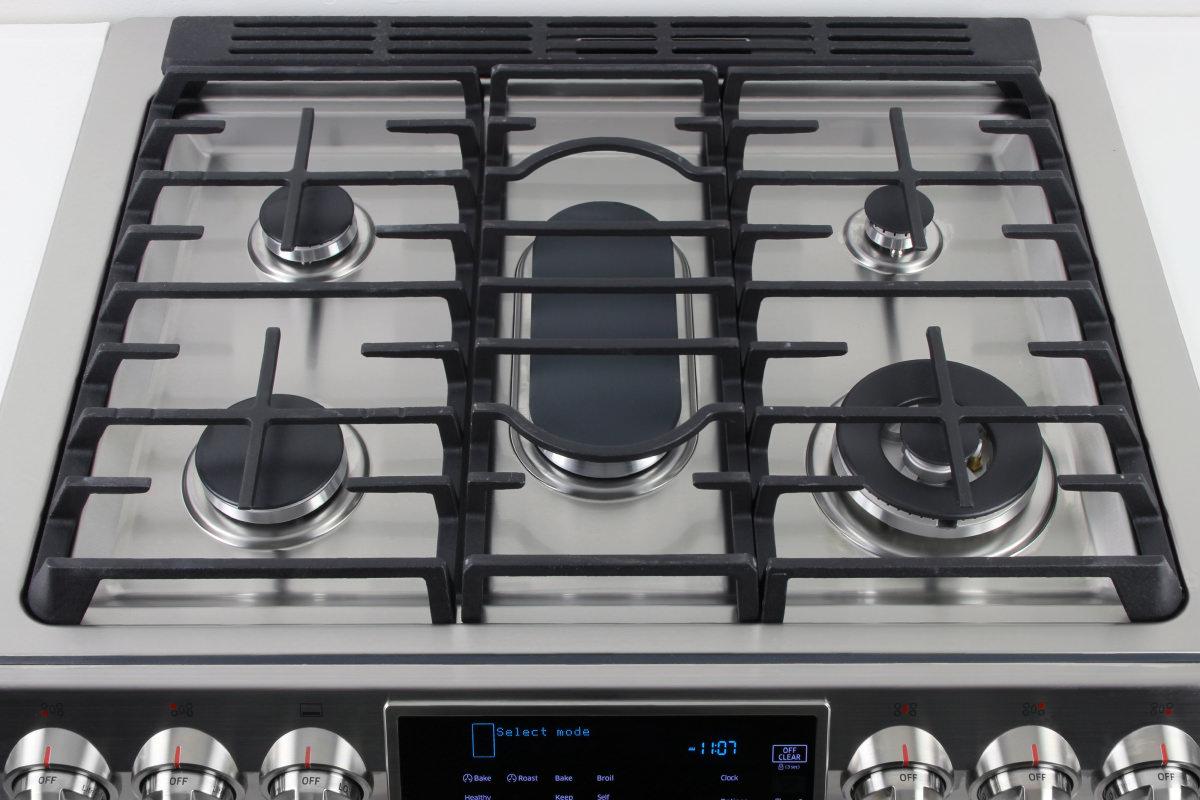 Gas Range Tops Great 36 Inch Cooktops 36 Cooktops Inside