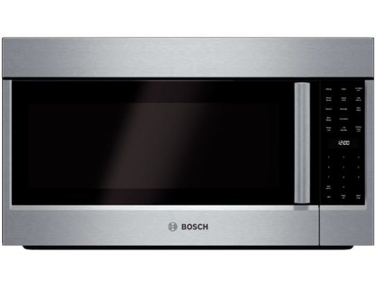 Product Image - Bosch HMVP052U