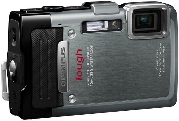 Product Image - Olympus TG-830