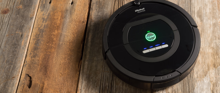 Irobot roomba 770 hero