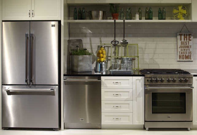 Kitchen Appliances Made In The Us ~ Meet beko america s new home appliance brand reviewed