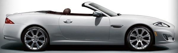 Product Image - 2013 Jaguar XKR Convertible