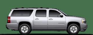 Product Image - 2012 Chevrolet Suburban Three Quarter Ton LS 2WD