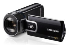 Product Image - Samsung HMX-QF30