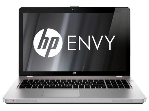 Product Image - HP ENVY 17t-3000