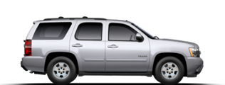 Product Image - 2012 Chevrolet Tahoe LTZ 4WD