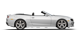 Product Image - 2012 Chevrolet Camaro Convertible 2SS