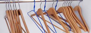 Wire hangers hero