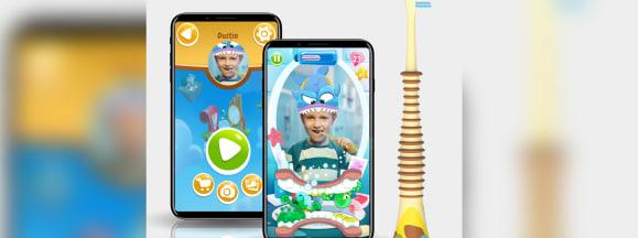 Magik toothbrush hero1