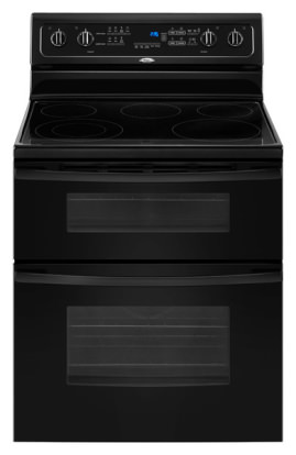 Product Image - Whirlpool GGE388LXB