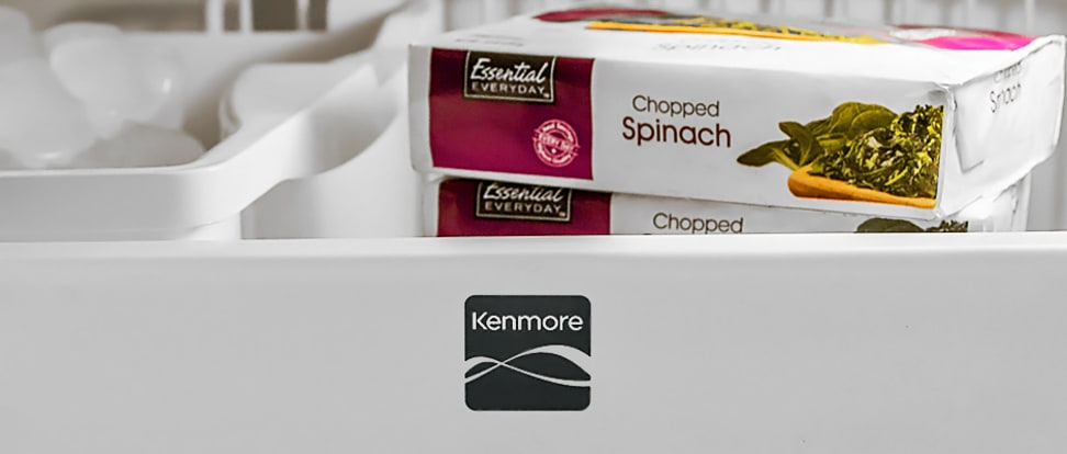 Product Image - Kenmore 71602