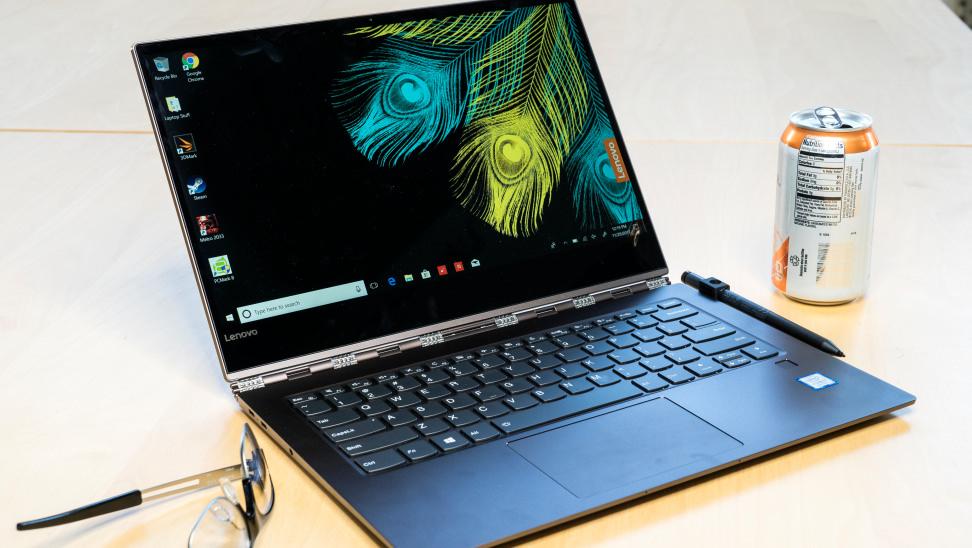 Open Laptop Mode