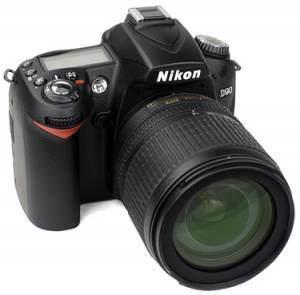 Product Image - Nikon D90