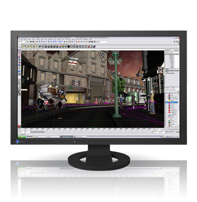 Product Image - Eizo FlexScan SX2462W