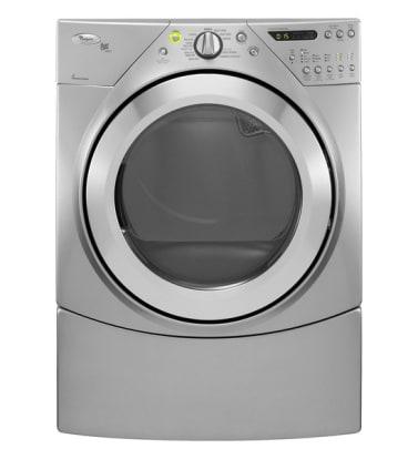 Product Image - Whirlpool Duet Model WGD9550WL