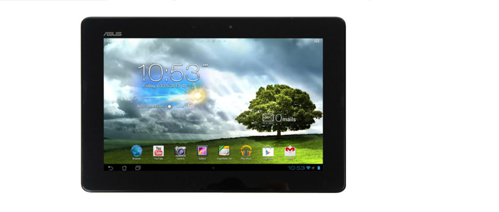 Product Image - Asus MeMo Pad Smart 10