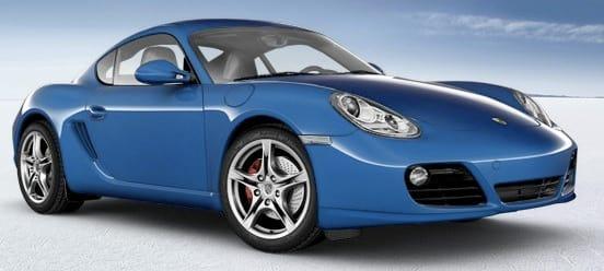 Product Image - 2012 Porsche Cayman S