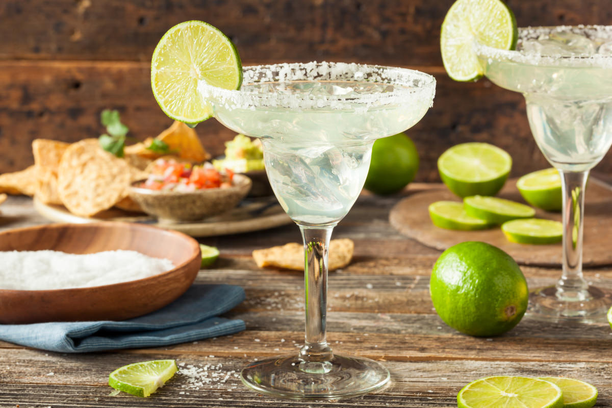 How To Make The World S Most Expensive Margarita