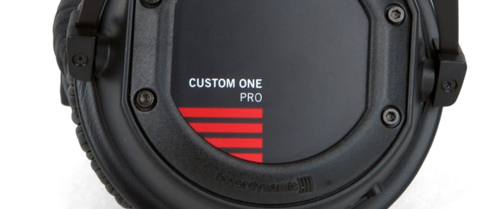 Product Image - Beyerdynamic Custom One Pro