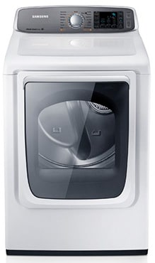 Product Image - Samsung DV50F9A7EVW