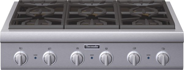 Product Image - Thermador Professional Series PCG366G