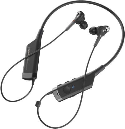 Product Image - Audio-Technica ATH-ANC40BT