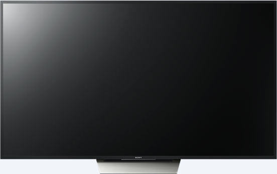 Product Image - Sony XBR-55X850D