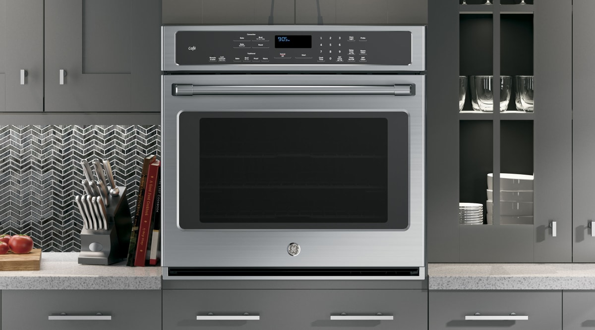 The Best Wall Ovens Of 2018 Reviewed Com Ovens