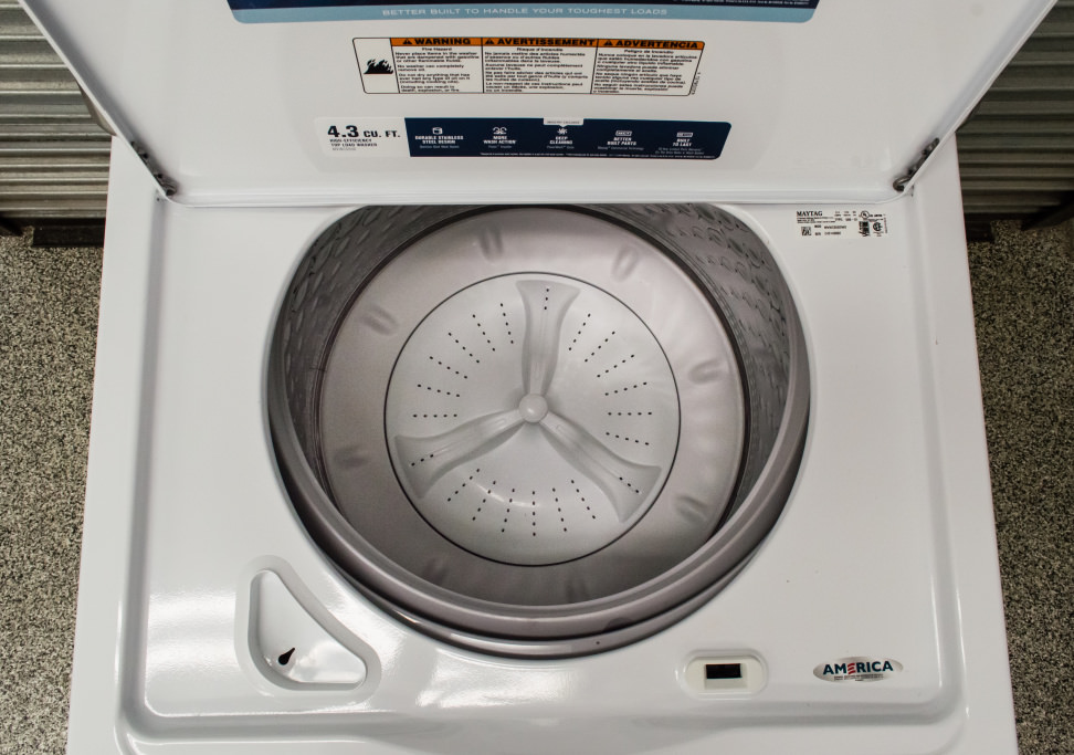 Maytag Centennial Mvwc555dw Washing Machine Review Reviewed Com