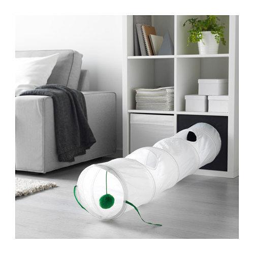 Ikea-play-tunnel