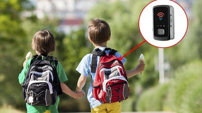 Spy Tec STI GL300 Mini Portable Real Time Personal and Vehicle GPS Tracker