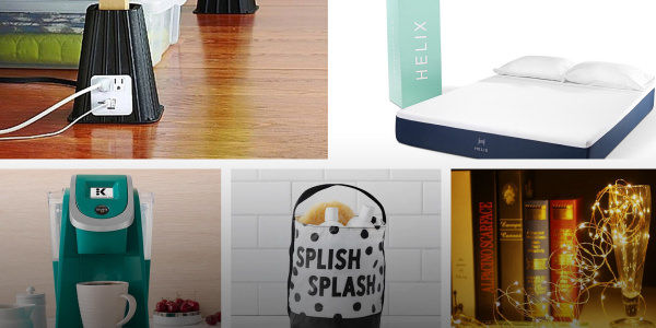 24 things you absolutely need in your dorm room freshman year