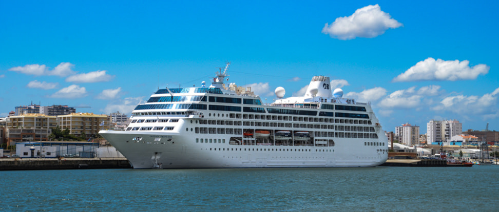 Product Image - Princess Cruises Ocean Princess